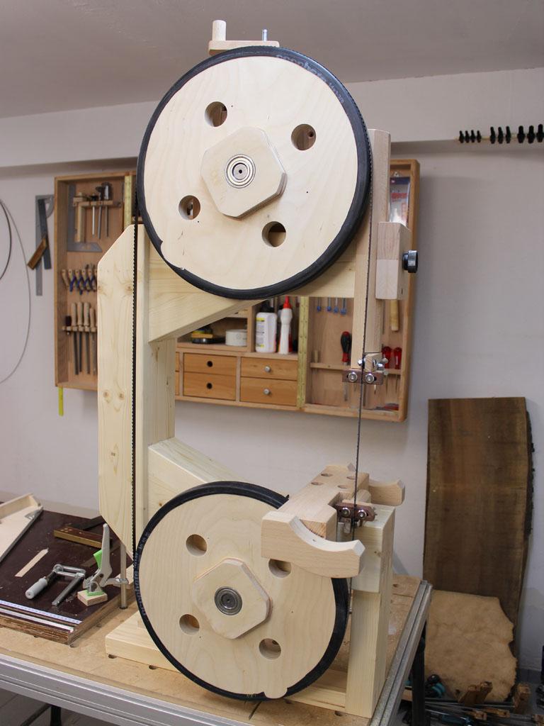 bands gen selbstbau. Black Bedroom Furniture Sets. Home Design Ideas