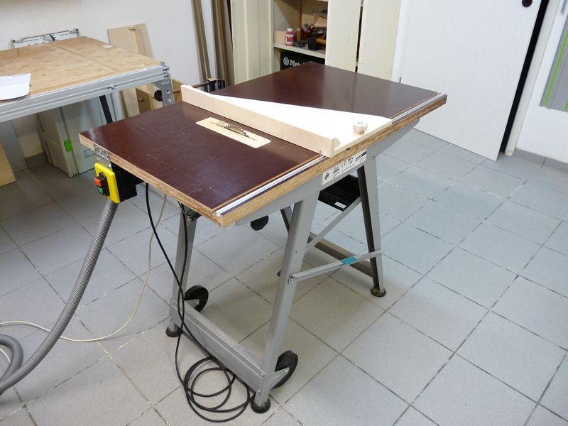 mastercut 1000 umbau. Black Bedroom Furniture Sets. Home Design Ideas